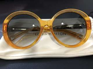 Louis Vuitton 太陽眼鏡