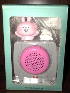 kanahei 兔兔p助 MTR 藍牙喇叭 bluetooth speaker