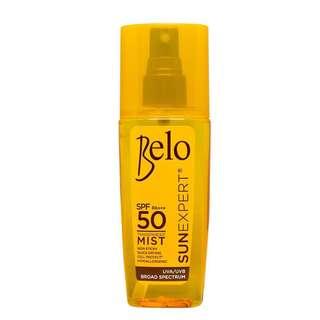 Belo Sun Expert SPF 50 sun mist