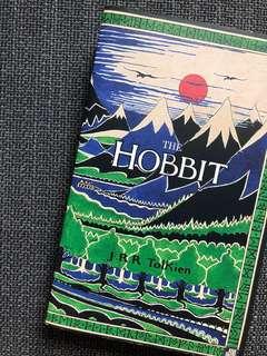 INSTOCK THE HOBBIT by J.R.R. Tolkien
