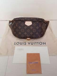 LAST PIECE- Louis Vuitton bumbag - INTOCK(EXCLUSIVE)