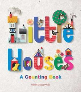 Little houses book