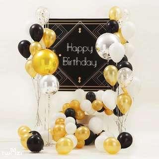 Helium ballon 5 inch 1psc