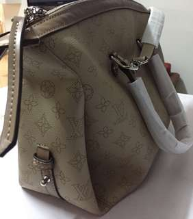 Louis Vuitton Mahina Leather