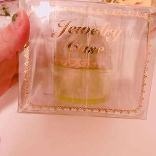 Disney 亮燈飾物盒