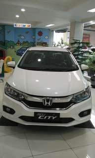 Promo Honda mobil City Jakarta