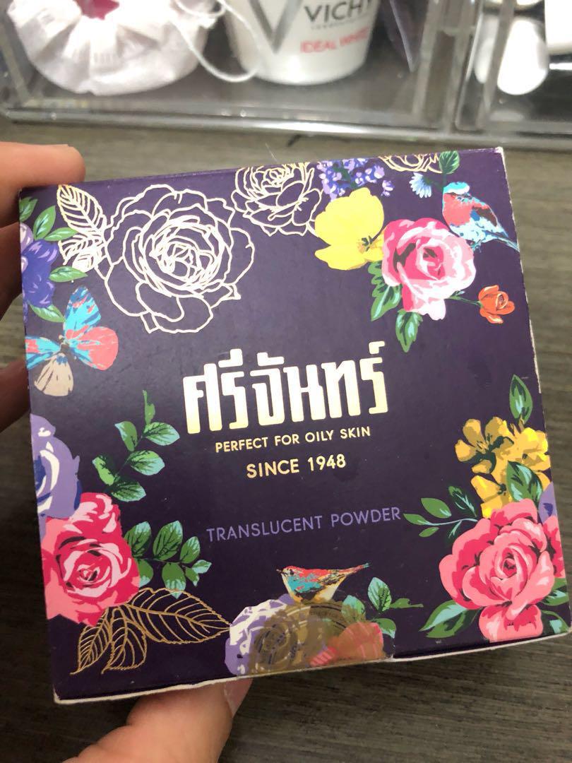 泰國控油碎粉 loose powder