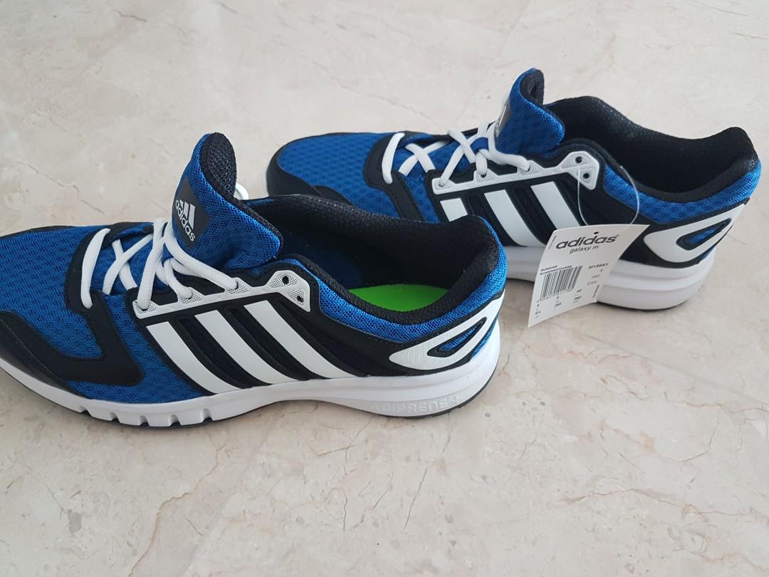 Adidas galaxy m sport shoes, Sports