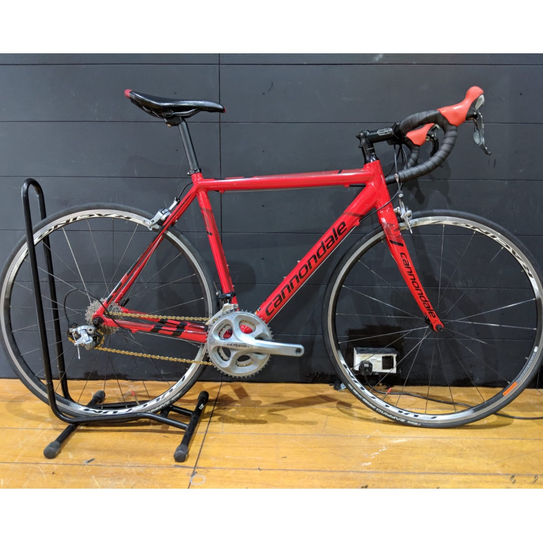 01b025b9124 Cannondale Caad 8 - Road Bike, Bicycles & PMDs, Bicycles, Road Bikes ...