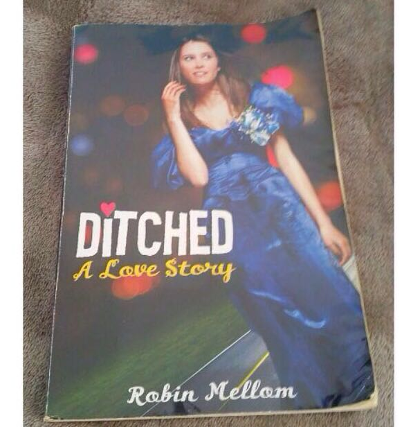 DITCHED A LOVE STORY PDF