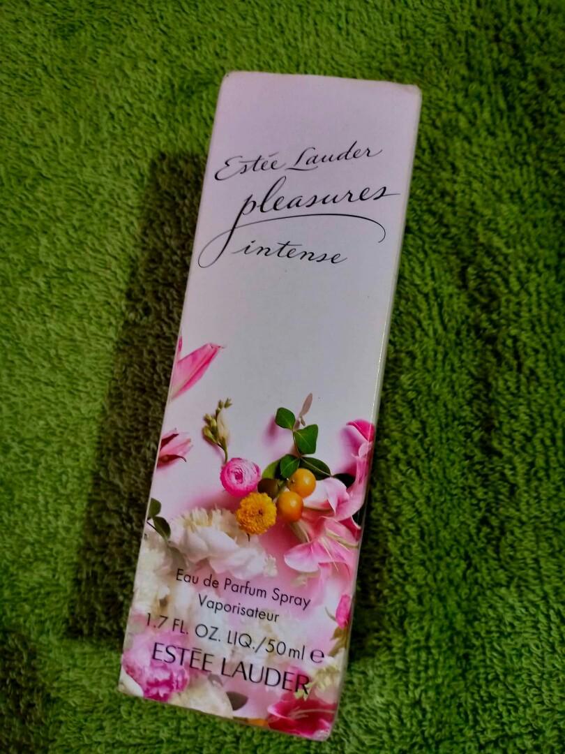 Esteé Sale Perfum Lauder Carousell Intense Pleasure On WDHYE92I