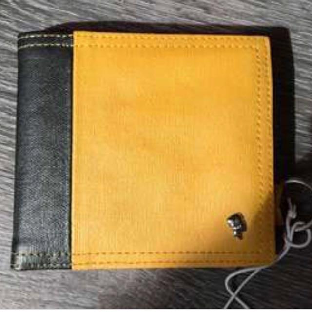 Porter International Jolly Wallet (Brand New)