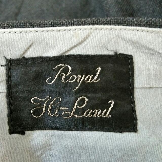 ROYAL HI LAND