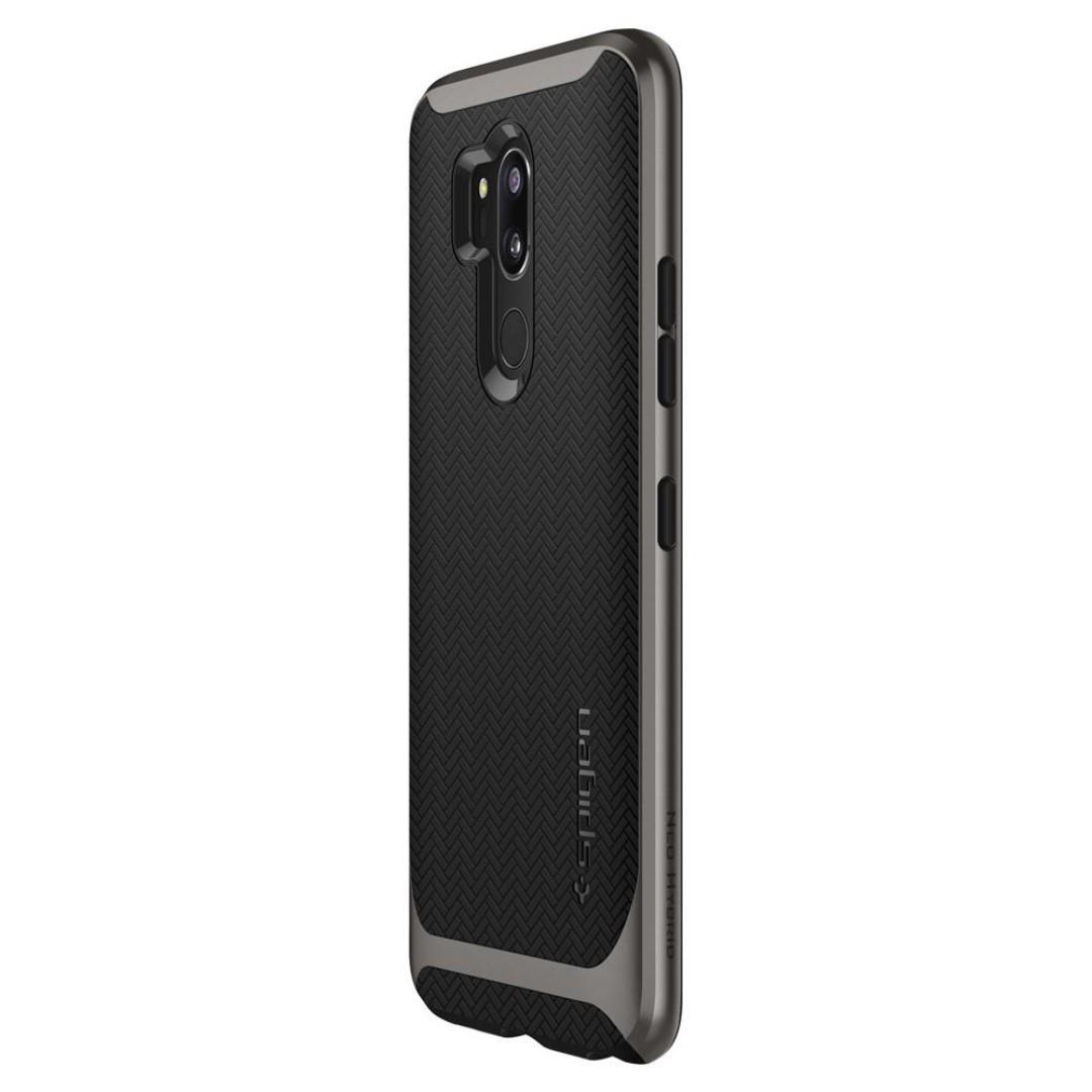 Spigen LG G7 ThinQ Neo Hybrid Case (Authentic)