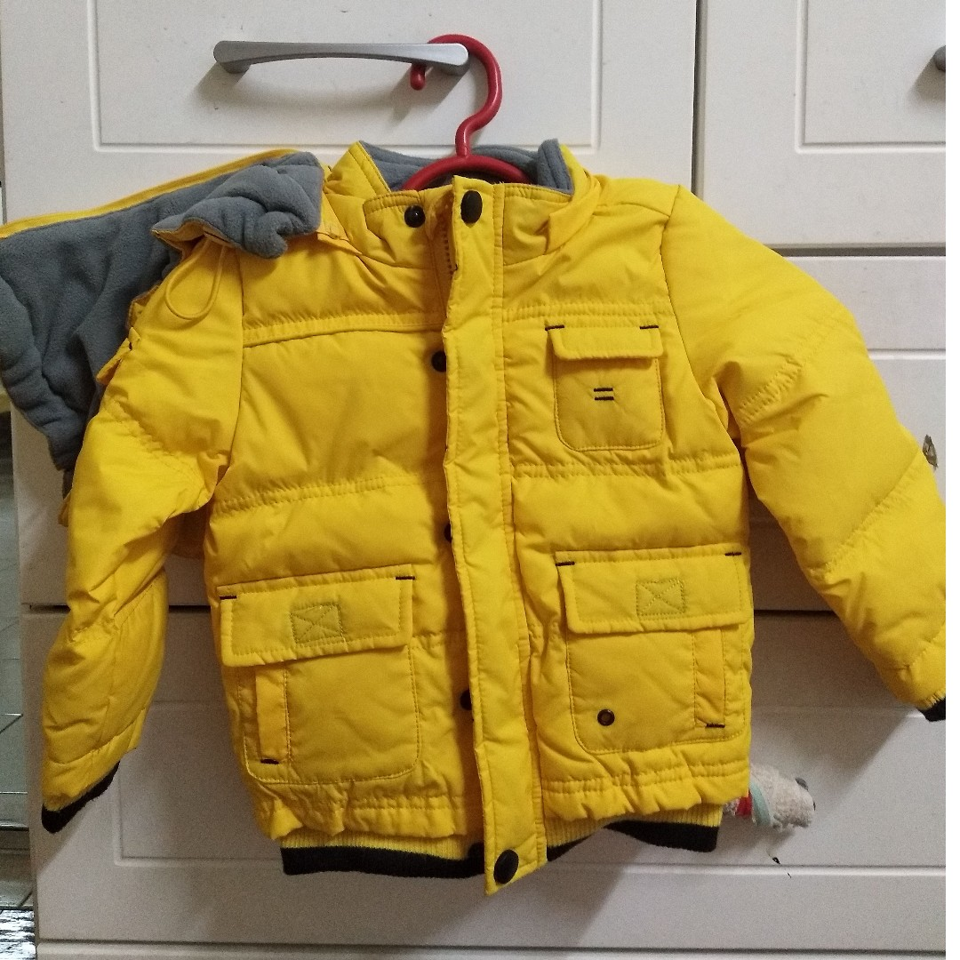 11f1af9325da Winter Time Winter Clothing for toddler