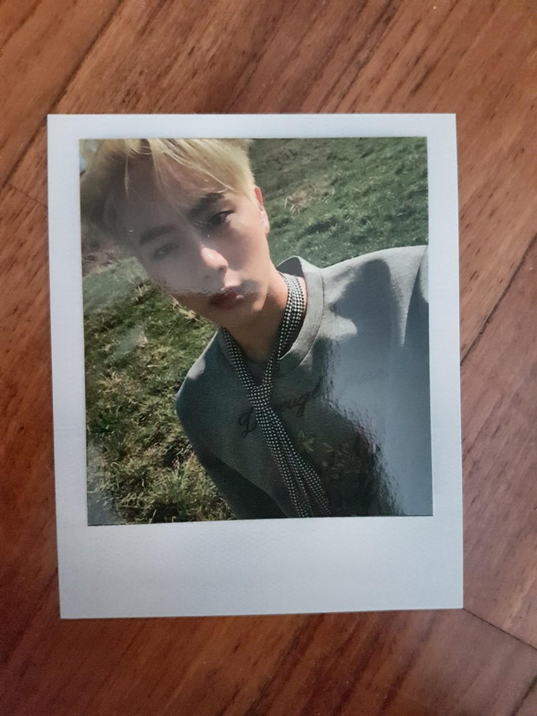 Wtt Wts Bts The Most Beautiful Moment In Life Young Forever
