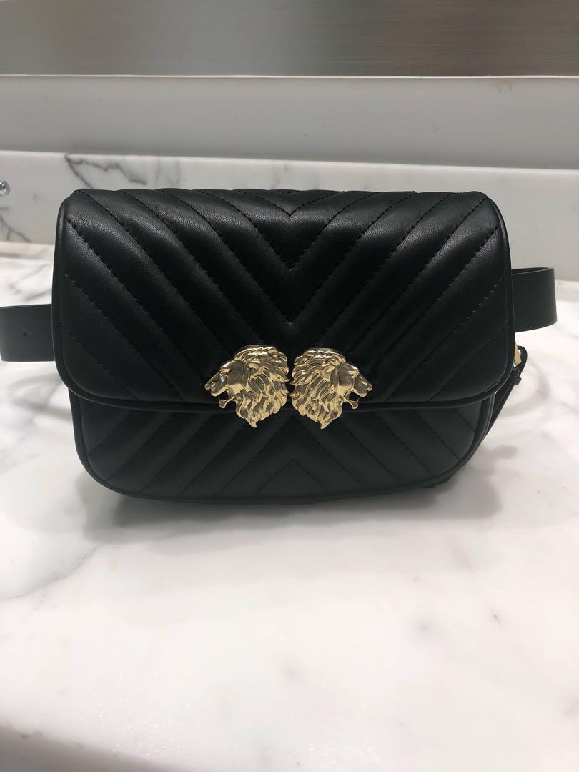 Zara's convertible bag