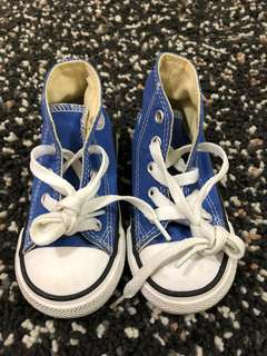 Preloved CONVERSE Shoes