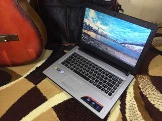 Lenovo Core i5 SSD500GB Ram 4GB dual VGA R5 SEGEL