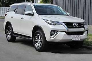 2018 Toyota Fortuner June Promo All In Starts @ 65k NO HIDDEN CHARGES