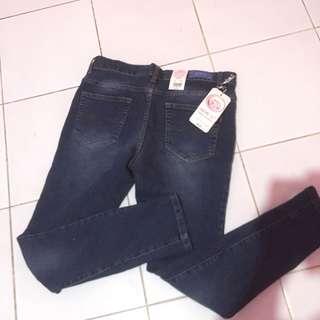 [NEW] Celana Jeans Skinny Slimfit