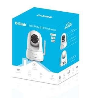 IP Camera DCS 8525LH
