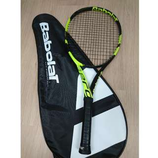 Tennis racket - Babolat Pure Aero 26""