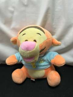 Disney Baby Stuff Toy Tiger