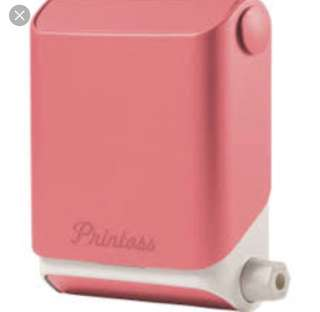 Takara Tomy Printoss Photo instant Printer