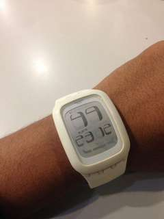 Swatch Touch Screen