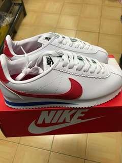 🚚 [全新]Nike 阿甘鞋 #經典紅白