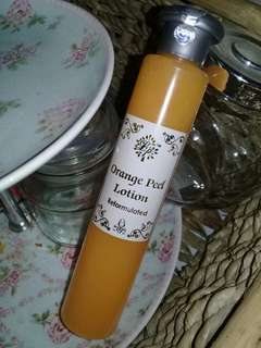 Peeling Lotion (99php each)