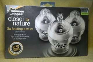 3pcs 9oz Tommee Tippee
