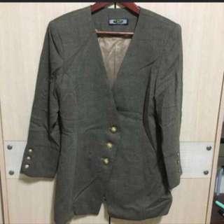 日本製西裝外套西外