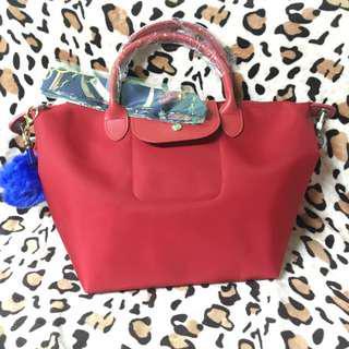 ✨Longchamp Bag