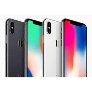 ⭐️⭐️⭐️ Iphone X 256gb / Iphone X 64gb / Iphone 8 plus ⭐️⭐️⭐️