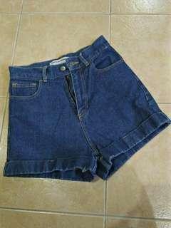 American apparel Hw short