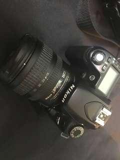 Nikon D80 Used