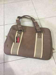 Preloved Laptop bag
