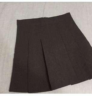 🚚 韓版百摺褲裙