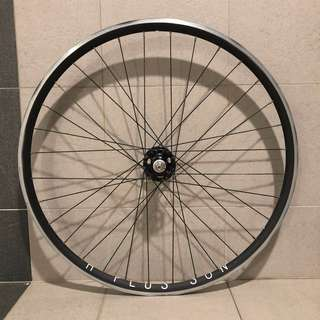 Hplusson Archetype Front Wheel