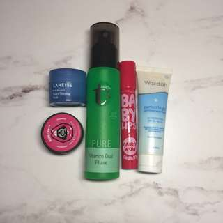 Beauty Package (DAPAT SEMUA)