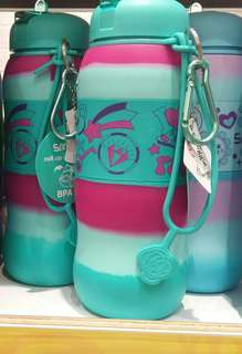 SMIGGLE SILICON BOTTLE
