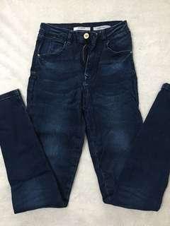 Preloved Stradivarius Jeans