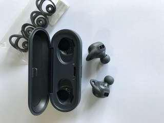 Sumsung iconx wireless in-ear phone
