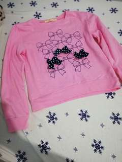 Justees Sweater