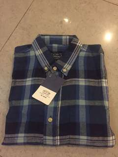 Flannel Unisex ( XL )