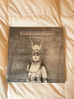 The Lumineers Cleopatra deluxe vinyl