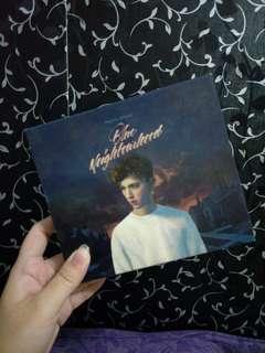 TROYE SIVAN: BLUE NEIGHBOURHOOD ALBUM