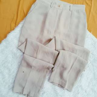 Wide legged trouser Super comfy to wear